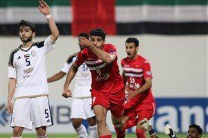 01184176 300x199 پیروزی شیرین سرخپوشان در امارات