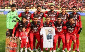 17 3 5 222233IMG20061803 300x183 پرسپولیس برترین تیم ایرانی و رئال مادرید بهترین تیم جهان شدند