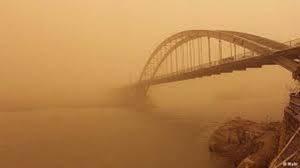 images 300x168 ستاد بحران هشدار داد: باد و خاک در راه خوزستان