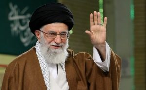 6248247 169 300x184 پیام قدردانی حضرت آیتالله خامنهای به مناسبت انتخابات 29 اردیبهشت