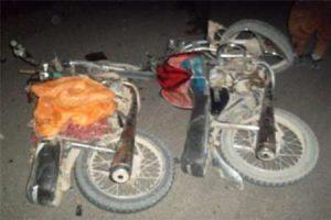 82267835 71093428 300x200 برخورد مرگبار دو موتورسیکلت در اندیمشک