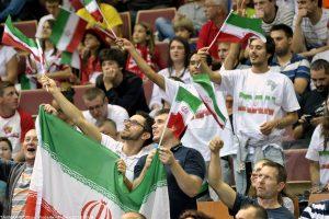 421580 203 300x200 حیف ؛ والیبال ایران هشتم لیگ جهانی