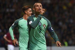 6339480 792 300x200 پیروزی پرتغال و هلند و شکست تلخ فرانسه در انتخابی جام جهانی