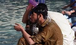 بارگیری 1 رطوبت 88 درصدی هوا در خوزستان