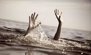 جسدجوانغرقشدهدرسد«کزرج»پیداشد 300x180 حادثه برای ۱۹ گردشگر اهوازی در منطقه چال کندی رودخانه دز
