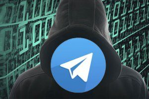 555Telegram Hacked 300x200 كلاهبردار میلیاردی تلگرام دستگیر شد