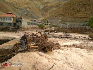 1212991 300x225 امدادرسانی در 6 استان درگیر سیل/ یک نفر مفقود