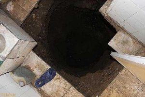 6606764 294 300x200 چاه توالت، قتلگاه دختر 2 ساله شادگانی
