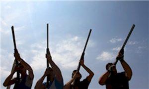 IMG09503988 300x180 مصدومان تیراندازی در مراسم تشییع جنازه در هفتکل ۴ نفر بودند