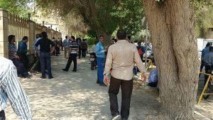 n82629810 71801854 300x169 بلاتکلیفی کارگران گروه ملی فولاد ایران در میان وعده ها