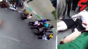 خودکشیدودختردراصفهان 300x169 دختر اصفهانی: نمی خواستم خودکشی کنم