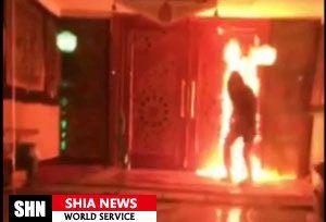 185185 767 300x204 حمله به چند بانک و یک مسجد تهران توسط گروه ری استارت