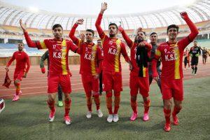 01256046 300x200 تیم های خوزستان در هفته دوازدهم سه حریف سر سخت خود را با شکست بدرقه کردند