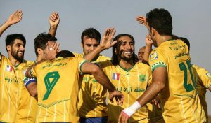 01256047 300x176 تیم های خوزستان در هفته دوازدهم سه حریف سر سخت خود را با شکست بدرقه کردند