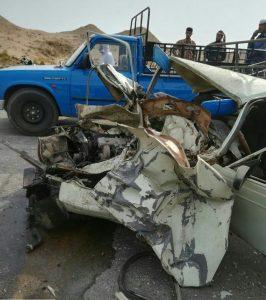 15854 266x300 حادثه تصادف در مسیر فتحالمبین   شوش