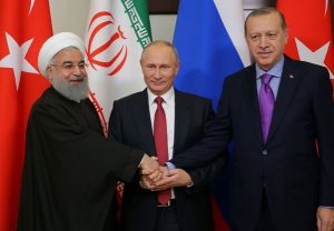 2017 11 23 05 17 43 300x208 اختلاف ایران، روسیه و ترکیه درباره سوریه چیست؟