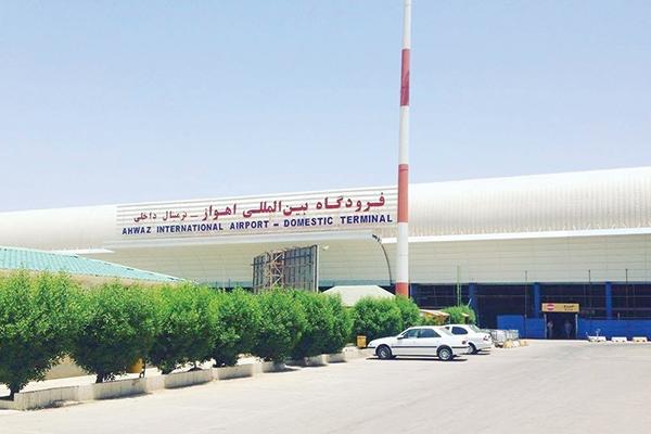 airline ahvaz انتظار ۸ ساله اهواز برای کلنگزنی شهر فرودگاهی