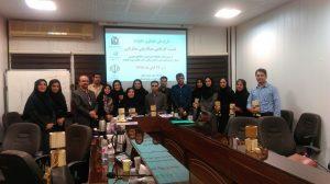 IMG 20181110 115259 414 300x168 فاز نخست طرح ملی گفتگوی خانواده در دانشگاه شهید چمران اهواز برگزار شد.