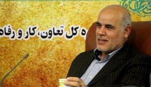 محمدپور 300x173 پیام تبریک مدیرکل تعاون،کار و رفاه اجتماعی خوزستان به مناسبت فرا رسیدن سال 1398