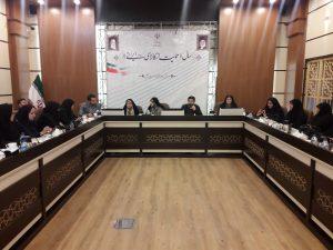 ۲۰۱۸۱۲۲۲ ۱۵۳۱۰۹ 300x225 مدیریت ۶۳ واحد صنعتی در خوزستان توسط بانوان