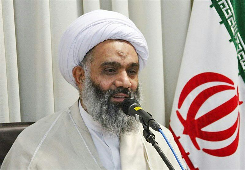 IMG 20181207 144451 040 نماینده خوزستان در مجلس خبرگان رهبری : خوزستان نقطه قوت نظام جمهوری اسلامی است و نباید با بروز برخی مشکلات و پیگیری نکردن ها، این امتیاز به یک نقطه ضعف تبدیل شود.