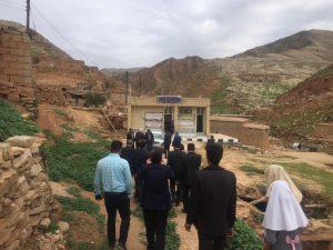 IMG 20190204 WA0015 300x225 افتتاح ۵ مدرسه قلمچی در استان خوزستان همزمان با دهه فجر