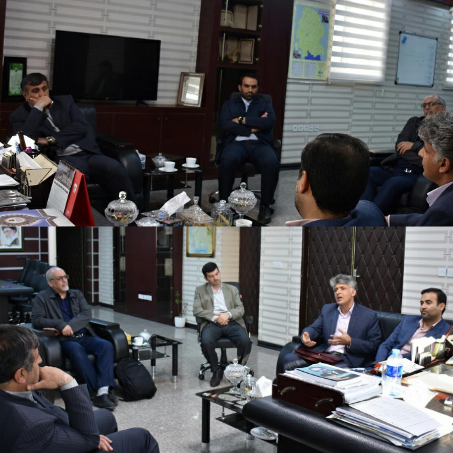 IMG ۲۰۱۹۰۲۱۸ ۲۱۵۸۰۲ لزوم تقویت هواشناسی خوزستان از لحاظ سخت افزاری و نرم افزاری