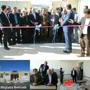 IMG 20190207 134743 864 300x300 افتتاح ۴ مکان آموزشی در دشت آزادگان همزمان با ششمین روز دهه فجر