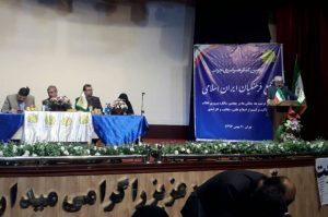 دومین کنگره سراسری حزب مجمع فرهنگیان ایران اسلامی با حضور چهرههای مختلف سیاسی برگزار شد.