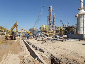 ۲۰۱۹۰۳۰۷ ۱۴۱۴۱۲ 300x225 بازدید وزیر نفت از پتروشیمی مسجدسلیمان