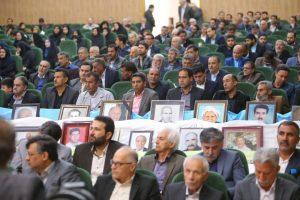 IMG 20190301 WA0012 300x200 بیست و یکمین جشنواره سراسری و نهمین جشنواره بانوان خیر مدرسه ساز در شهرستان دزفول برگزار شد