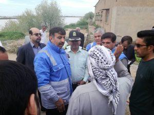 IMG 20190403 WA0020 300x225 اولویت اول ما معیشت مردم است/ تلاش همگانی در آماده سازی اراضی برای کشت تابستانه در خوزستان/ اگر قصوری کردیم معذرت می خواهیم