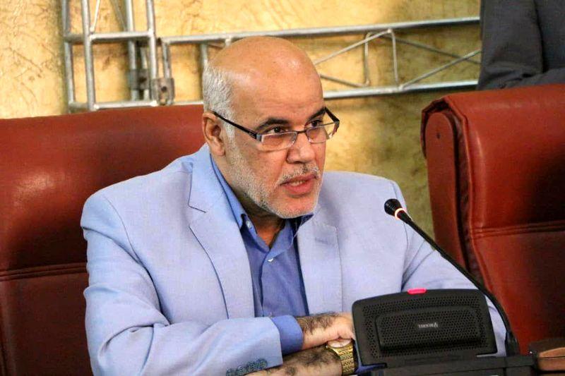 سیدنورمحمدپور خوزستان رتبه سوم در طرح کارورزی را به دست آورد
