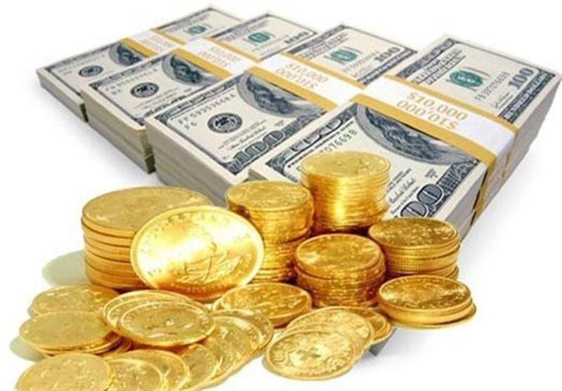 1397071018143830515554954 قیمت طلا، قیمت دلار، قیمت سکه و قیمت ارز امروز ۹۸/۰۲/۱۸
