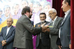 1555763504 img 1753 copy  300x197 آیین بیست و یکمین جشنواره خیرین مدرسه ساز استان خوزستان در بهبهان