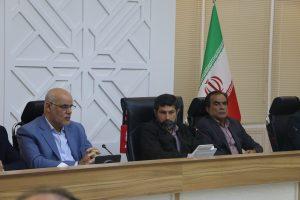 1 IMG 2450 Copy 300x200 رشد 35 درصدی محصولات کشاورزی در خوزستان/حمایت از فعالیت های دانش بنیان در اختصاص اعتبارات طرح های اشتغال