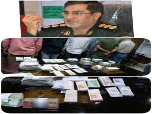 292967 375 300x225 دستگیری ۱۶ دلال ارز توسط پلیس امنیت عمومی فرماندهی انتظامی ابادان + عکس