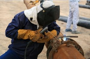 40bea9be 0ce4 4da1 9ca1 3986b256f52c 20190521 124511 300x198 ایمن سازی چهار خط انتقال نفت و گاز شرکت مارون آغاز شد