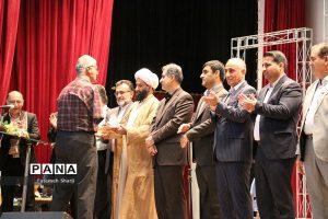 636927295346404443 b 300x200 برگزاری بیست و یکمین جشنواره خیرین مدرسه ساز استان خوزستان در امیدیه
