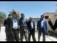 96463 959 سیل زدگان ایذه مثل سایر نقاط خوزستان مورد توجه قرار گیرند