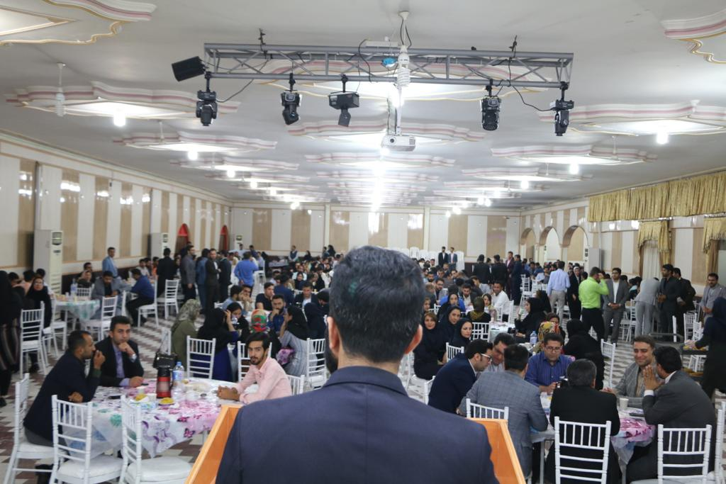 IMG 20190519 WA0108 1 تحولات آینده استان خوزستان به دست جوانان اتفاق خواهد افتاد