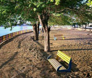 IMG 20190502 213845 863 300x253 ۹۰ درصد پارکهای ساحلی اهواز در سیل از بین رفت
