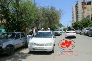 IMG 20190507 163548 595 300x200 خودرو لوکس نماینده جدید ولی فقیه در خوزستان