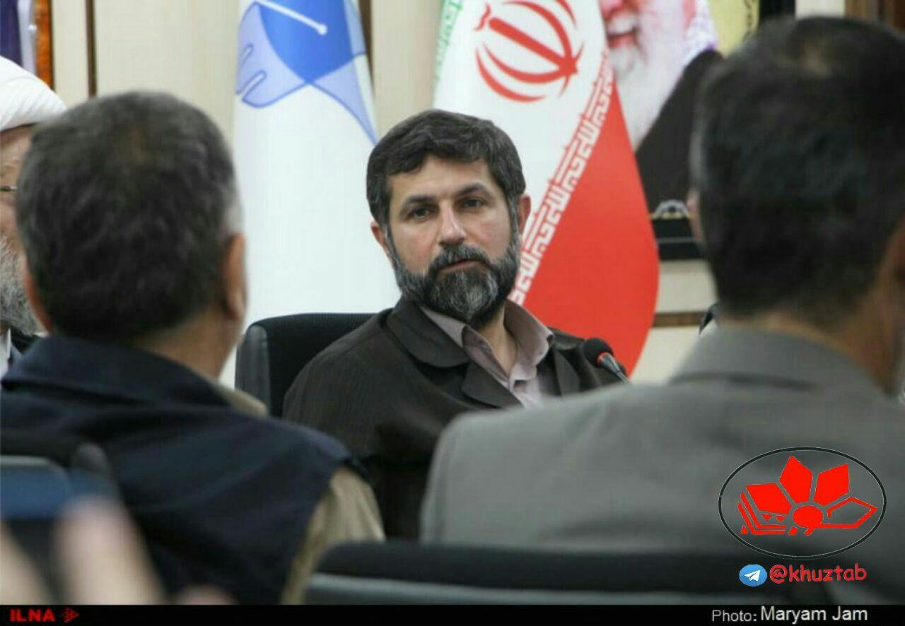IMG 20190514 082726 956 سیل دوباره یکپارچگی ملت ایران را ثابت کرد