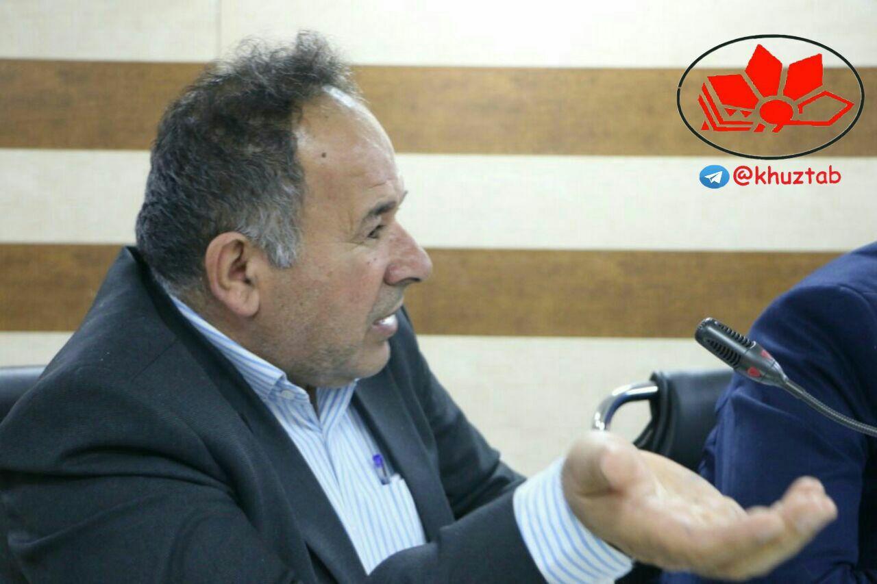 IMG 20190517 105122 585 ۱۵۴ بازرس سازمان صمت خوزستان بر بازار عید فطر در این استان نظارت دارند/ در خوزستان با کمبود کالا مواجه نیستیم