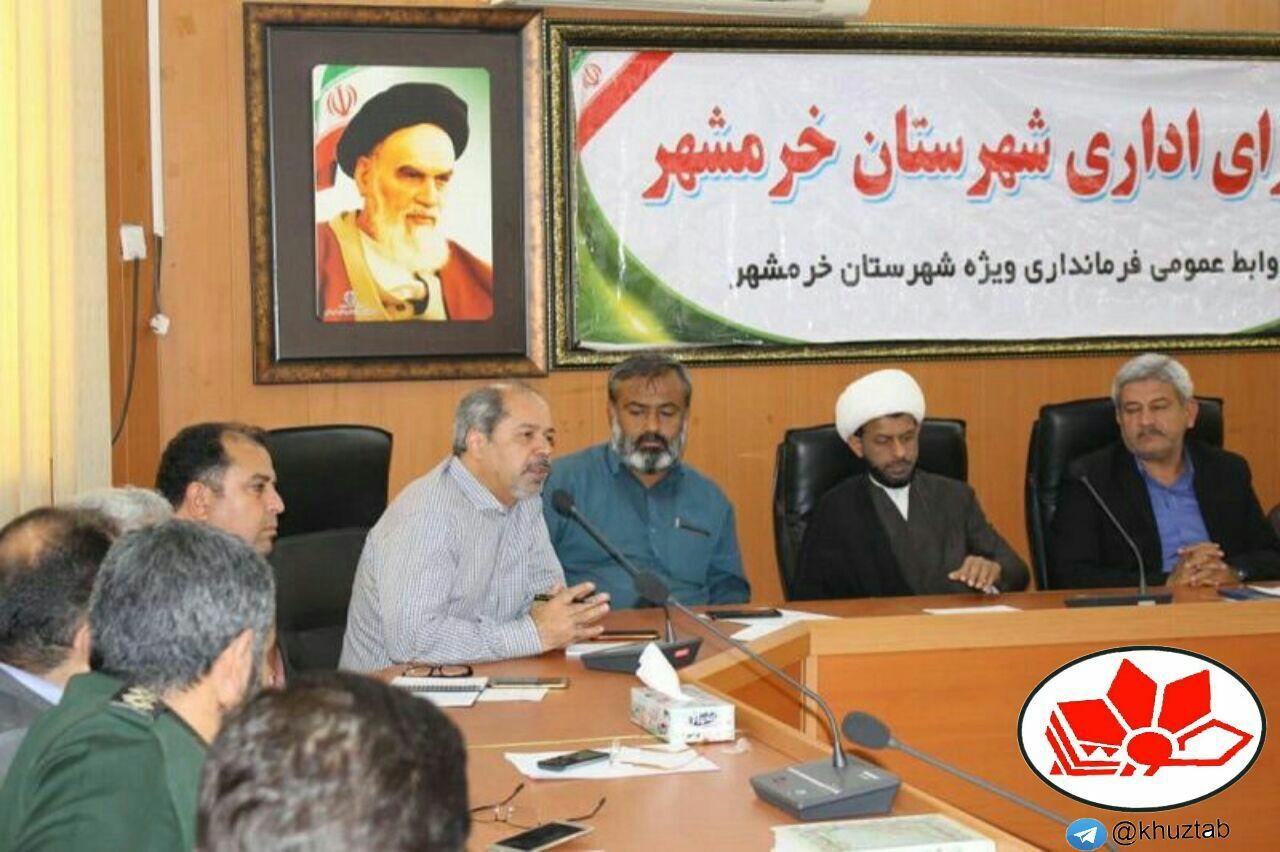 IMG 20190529 041424 128 طرح سنجش فشار خون در 200 پایگاه بهداشتی آبادان و خرمشهر در حال اجراست