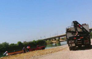 n83313860 73026703 300x191 یک نوجوان دزفولی در رودخانه دز غرق شد