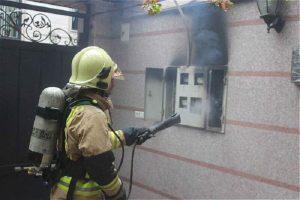 156392459 300x200 سه هزار و 800 مورد حادثه برق در کنتور منازل مشترکان اهوازی از اول خردادماه تاکنون گزارش شده است.