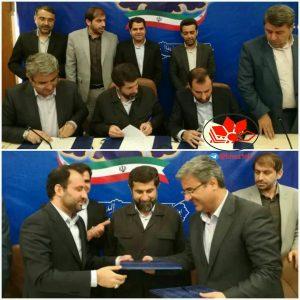 IMG 20190612 160531 678 300x300 تفاهمنامه ساخت ۸۱۱ واحد مسکونی در منطقه رسالت اهواز امضا شد
