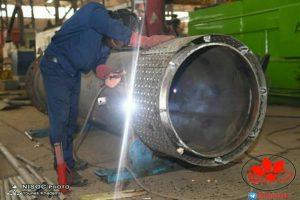 IMG 20190617 212318 473 300x200 ساخت مشعل بدون دود در شرکت ملی مناطق نفت خیز جنوب